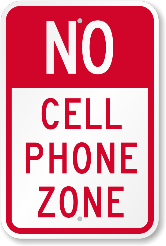 Opinions on the New Cell Phone Policy